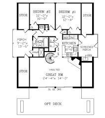 yuma contemporary a frame home plan 016d 0087 house plans and more
