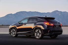 lexus 2016 rx 2016 lexus rx 450h overview cars com