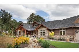 reverse ranch house plans home plan homepw76732 2910 square foot 3 bedroom 3 bathroom