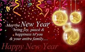 happy new year wishes for friends and family happy holidays