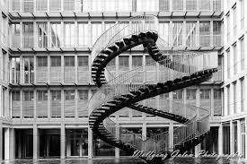 treppen m nchen architekturfotografie münchen die unendliche treppe wolfgang