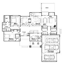 bungalow style house plan 2 beds 2 5 baths 2243 sq ft plan 928