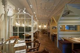 nottingham restaurant george u0027s great british kitchen