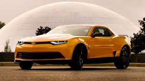 concept el camino transformers 4 camaro concept thunderbirds mustang gt new