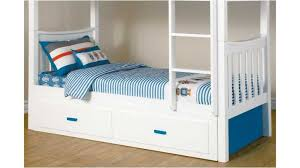Melody Single Bunk Bed Kids Beds  Suites Bedroom Beds - Harvey norman bunk beds