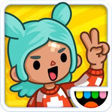 toca boca hair salon me apk toca city android apps on play