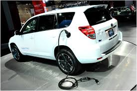 toyota rav4 ev www realtrucks net electric cars and hybrid