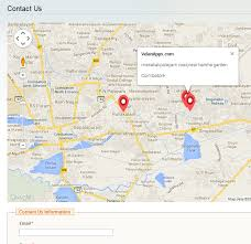 magento contact form magento extension forms