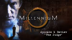 millennium episode 4 review the judge youtube