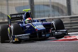 F2 Carlin Among Three New F2 Teams For 2018