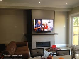 Ceiling Mounted Tv by 13 Best Sound Bar Installation Ideas Images On Pinterest Wall