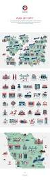 Map Symbols 28 Best Map Symbols Images On Pinterest Icon Design Drawing And