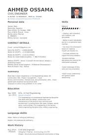Resume Summary Examples For Software Developer by Site Engineer Resume Samples Visualcv Resume Samples Database