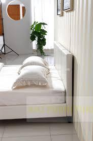 Cheap King Size Bed Frames by Standard Metal Bed Frame Leirsund Slatted Bed Base Adjustable