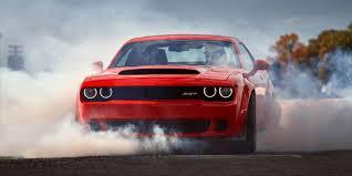 whoa dodge challenger srt demon to get 840 horsepower