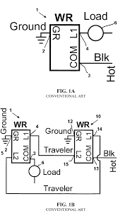 wiring diagrams 3 way light switch wiring 3 pole dimmer switch 3