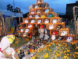 halloween in mexico city world u0027s 10 spookiest halloween haunts u2013 travel weekly