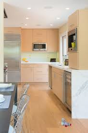 built in cabinet for kitchen white oak kitchen cabinets kitchen contemporary with built in coffee
