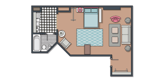 That 70s Show House Floor Plan From U0027girls U0027 To U0027i Love Lucy U0027 How Realistic Are New York