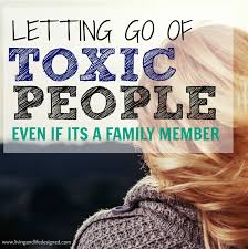 My Toxic Baby Documentary Watch by Letting Go Of Toxic People Even If It U0027s Letting Go Of Family