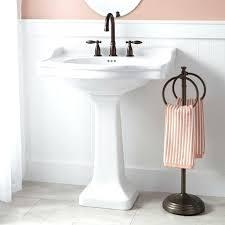cost of pedestal sink pedestal sink prices pedestal pedestal bathroom sinks product on