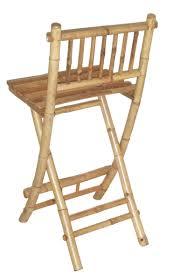 Bar Stool Sets Of 3 Bamboo54 Bamboo Folding Bar Stool Set Of 2 Home Bars Usa