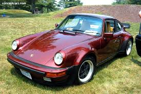 911 porsche 1986 for sale auction results and data for 1986 porsche 911 turbo russo