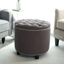 small ottomans with storage small ottoman with storage full size
