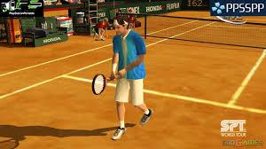 tennis apk virtua tennis 3 apk iso psp for free