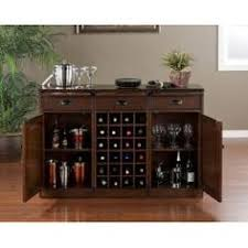 Victuals Bar Cabinet Stacked Rock Planters More Crates Ideas