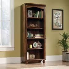 sauder 5 shelf bookcase bookcases bookshelves kmart