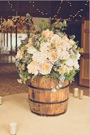 country themed wedding country wedding ideas 20 ways to use wine barrels
