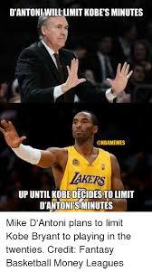 Fantasy Basketball Memes - 25 best memes about mike dantoni mike dantoni memes