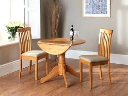 round drop leaf table and 4 chairs round kitchen table with leaf kitchen design pictures drop leaf