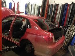 red subaru sedan 2008 subaru impreza wrx sedan full part out 5 speed the subie