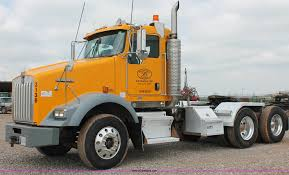 kw t800 for sale 2005 kenworth t800 semi truck item h5865 sold april 21
