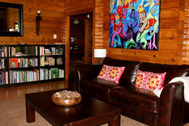 decorating projects by house of oak sofas log cabin loversiq
