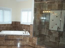 shower bath remodel beautiful replace shower stall master