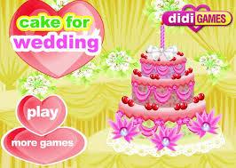 Wedding Cake Games Wedding Cake Design Game