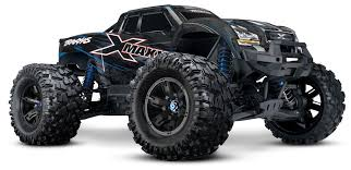 traxxas xmaxx 8s 4wd monster truck ebay