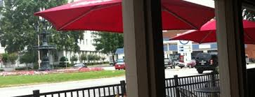 Jeff Bowen Awnings The 15 Best Places For An Iced Coffee In Chattanooga