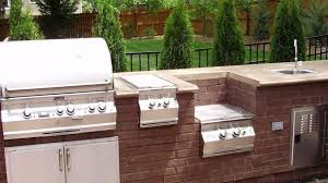 Outdoor Kitchen Stainless Steel Cabinets Outdoor Kitchen Sink Cabinet Upholstered Bar Stool White Stone