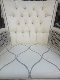Upholstery Tampa Fl Robyn Story Designs And Boutique Painting Upholstery With Chalk