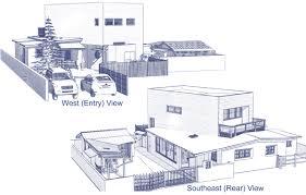 a santa fe adobe gets a modern addition greenbuildingadvisor com