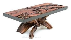 Rustic Coffee Table Legs Log Coffee Tables Beaconinstitute Info