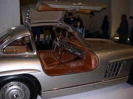 1955 mercedes 300sl file 1955 mercedes 300sl gullwing coupe interior jpg