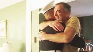 thanksgiving message for parents u s marine surprises parents on thanksgiving day 2012 youtube