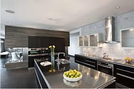 cuisine moderne italienne cuisine cuisine moderne design italienne avec gris couleur