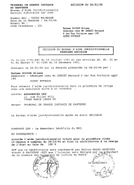 bureau de l aide juridictionnelle de la corruption au crime d etat censure et le procureur de