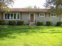 Best White Paint Color For Trim And Doors Alarming Painted Brick Houses With White Paint Color Ideas Also